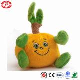L'eroe farcito peluche della frutta scherza il giocattolo sveglio della pera di Gator