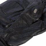 E-Перчатка оборудования полиций, с половинным волокном перста и углерода