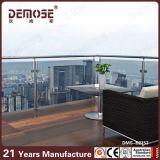 Cerca de cristal del balcón de la venta caliente (DMS-B2120)