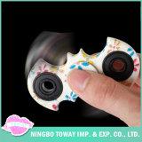 Fingerspitze-Kreiselkompass-Schmutz-beständige kleine Handunruhe-Spielwaren für Kinder