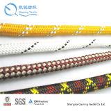 De nieuwe Kabel Van uitstekende kwaliteit van de Polyester van Stijl Kleurrijke 8mm