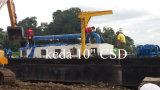 中国の最もよい能力Buketの川の砂の浚渫船
