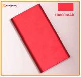 10000mAh 알루미늄 이동 전화 Portable 충전기
