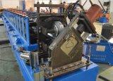 Kanadischer heißer Verkauf! Racking-Regal-Rolle, die Maschine mit PLC Panasonic bildet