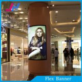 Glanzende/Steen Gelamineerde Backlit Flex Banner