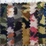 Gute Qualitätssynthetisches Leder für Kleid (HTS042)