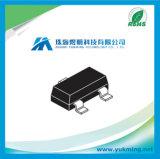 Transistor Fmmt491 van Elektronische Component voor de Assemblage van PCB
