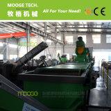 Bons sacos tecidos do cimento do polypropylene que recicl a máquina