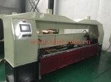 Planche en acier d'échafaudage antidérapage/machine de production de roulis de panneau plate-forme d'échafaudage ancienne