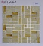 Mosaico di vendita caldo del mosaico di vetro delle mattonelle