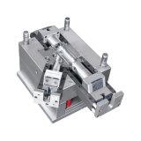 Máquina da modelação por injeção da série She400 do PVC