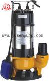 사용하기 편하고 높은 정밀도 0.75HP 잠수할 수 있는 수도 펌프