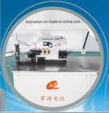 Het Right-Angle Buigen PV van het Lint (bus-bar) en Scherpe Machine (ly-zwcq-l)