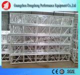 Diseño de aluminio del braguero de la etapa al aire libre