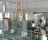 Edelstahl-Becken/Gärungserreger/Bierbrauen-Gerät/Fertigkeit-Brauerei