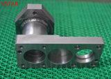 Precisie die het Machinaal bewerkte Deel van de Luchtvaartkunde van het Roestvrij staal Industrie machinaal bewerken