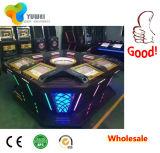Máquina de jogo americana eletrônica a fichas da roleta do casino para a venda Yw