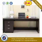 Moderne Möbel L Form-Computer-Büro-Schreibtisch (HX-DS804)