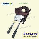 Резец кабеля применимого храповика руки бронированного кабеля 400mm2 Ascr бронированный