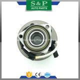 Cubo de roda para Ford F-150 1L34-1104AA 515029