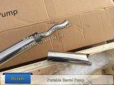 Zylinder-Pumpe der elektrisches Laufwerk-pneumatische Laufwerk-Zylinder-Pumpen-Ss316