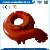 La pompa sostituibile dei residui 1.5/1b-Ahr parte la fodera del piatto del blocco per grafici (B1036)