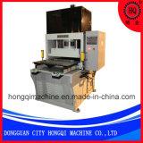 Hydraulische stempelschneidene Maschine