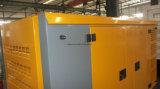 비바람에 견디는 발전기 세트 방수 방음 닫집 디젤 엔진 전기 발전기