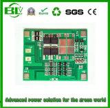 alta calidad PCBA /PCM de la batería del Li-Polímero del Li-ion para el paquete de la batería de 3s 12V 15A para la pequeña comunicación portable