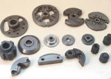 Части металла порошка спекать порошка металла металлургии порошка