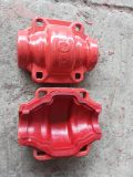 Schellen für galvanisiertes Rohr, Kohlenstoffstahl-Rohr reparieren