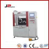 El radiador avienta las máquinas de equilibrio automáticas para los ventiladores dobles