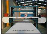 De automatische Lange Scherpe Machine van de Spons van het Schuim van Bladen
