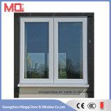 열 틈 PVC 두 배 여닫이 창 Windows 제조자
