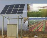 pompa solare automatica 75kw con l'invertitore e la schiera di PV