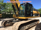 Excavatrice Caterpillar 336D Équipement lourd à vendre