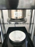 0.5 Flexure servo électrohydraulique de la colle automatisée par pente et machine de test de compactage (CXYAW-300H)