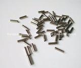打つOEM Hightの品質のステンレス鋼部分を押す