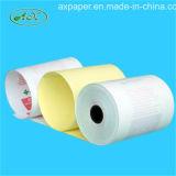 Base de panal para la posición Rolls de papel