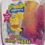 Nuova lavata arrivata della mano del fumetto con fascino del Bob della spugna