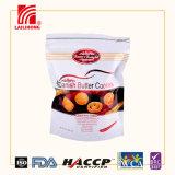 Предложение HACCP фабрики Гуанчжоу, аттестация ISO и датские печенья типа в мешке застежки -молнии