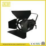 Beleuchtung 200W oder 100W Fresnel Fernsehapparat-LED