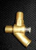 Encaixes de tubulação de bronze crescentes do cotovelo