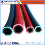 5/16 '' 3/8 '' boyau flexible de jumeau d'acétylène de l'oxygène