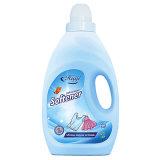 De Fles van het Parfum van de Zomer van het Veredelingsmiddel van de Stof van Softlan 3L/de In het groot Waterontharder van de Stof
