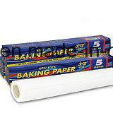 Máquina de rebobinado de papel para hornear alimentos