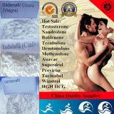 Poudre anabolique d'hormone de la vente 99.5% de constructeur de GMP de testostérone de Decanoate d'évolution chaude de muscle