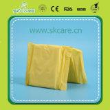 Garniture sanitaire féminine d'essuie-main sanitaire de produits de constructeur de la Chine