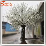 結婚式の装飾のための特有なデザインプラスチック人工的な桜