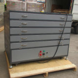 Tdp-70100大型スクリーンの乾燥機械